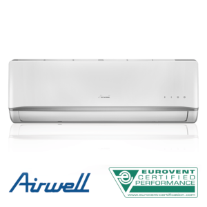"Inverter air conditioner Airwell, AWSI-HKD024-N11 - ""Би Джи Ар Груп"" ООД 14244"