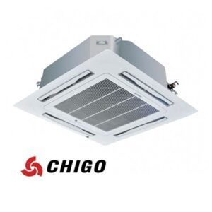 Инверторен климатик касетен тип Chigo