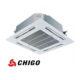 Най-добрите , Инверторен климатик касетен тип, CCA-24HVR1, 3852 - купи онлайн от - bgr.bg