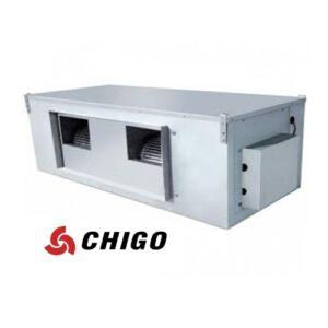 Климатик за монтаж на въздуховод Chigo, CTH-60HR1 - актуална цена, описание, онлайн поръчка. Купи Климатик за монтаж на въздуховод Chigo, CTH-60HR1 от вносител. 3837
