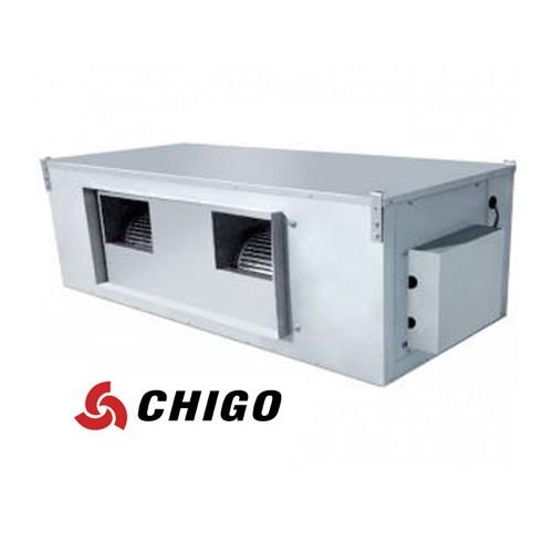 Климатик за монтаж на въздуховод Chigo, CTH-60HR1 цена. Онлайн магазин за Климатици за дома и офиса.  Вносител bgr.bg 3837