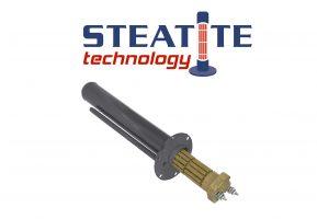 Електрически бойлер с керамичен нагревател Atlantic Steatite Turbo 80 литра цена. Онлайн магазин за Бойлери.  Вносител bgr.bg 4203