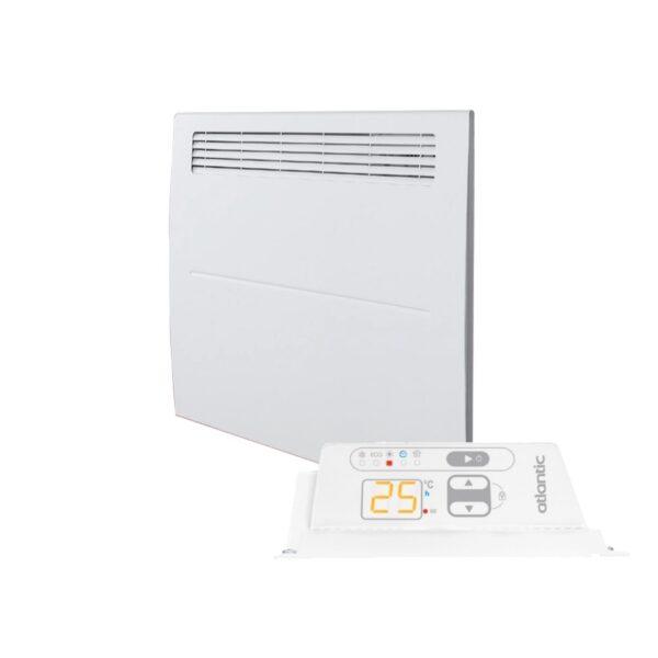 Електрически конвектор с хомогенно излъчващ челен панел Altis 1500W - актуална цена, описание, онлайн поръчка. Купи Електрически конвектор с хомогенно излъчващ челен панел Altis 1500W от вносител. 4175