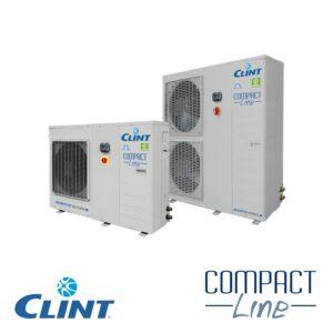 Въздушноохлаждаеми чилъри Clint CHA/IK/WP 15 ÷ 61, Климатици, бойлери, конвектори