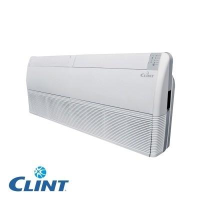 Подово-таванен климатик, Климатици, бойлери, конвектори