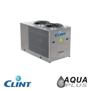 чилъри, термопомпи, чилър, термопомпа, чилъри и термопомпи Clint, въздушноохлаждаем водоохлаждащ чилър, въздушноохлаждаем чилър, водоохлаждащ чилър