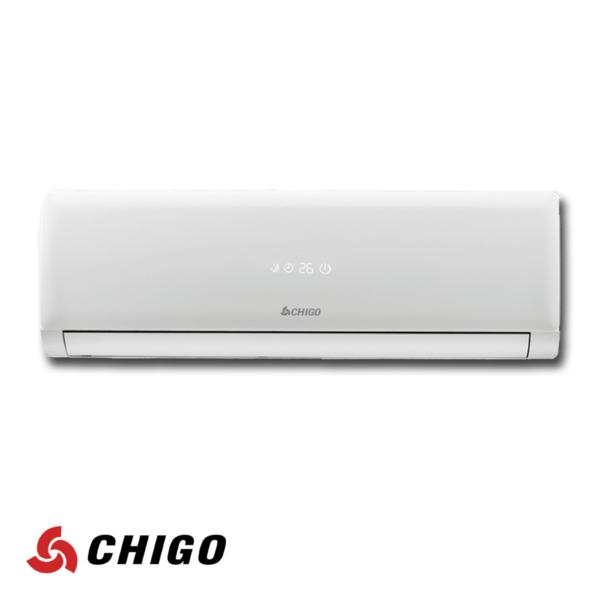 Високостенен инверторен климатик CHIGO, CS-32V3A-1C169AY4A (12000 BTU/h) цена. Онлайн магазин за Климатици за високостенен монтаж.  Вносител bgr.bg 9670