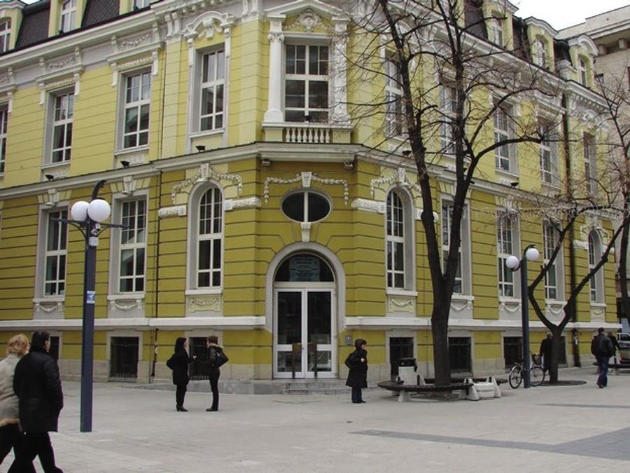 Административна сграда НАП - Онлайн магазин за отопление, климатизация и вентилация - 5280