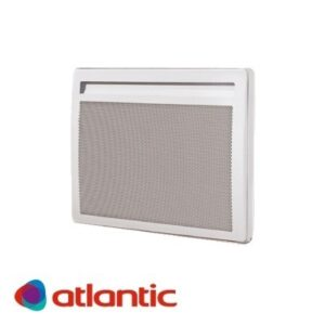 Най-добрите Електрически конвектори, Лъчист конвектор с електронен термостат Atlantic Solius 1500W, 4206 - купи онлайн от - bgr.bg