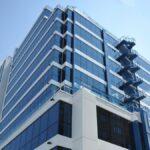 Офис-сграда на TV7 - Онлайн магазин за отопление, климатизация и вентилация - 5234