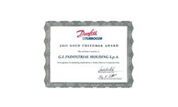 Престижна награда за G. I. Industrial Holding S.P.A. - Онлайн магазин за отопление, климатизация и вентилация - 6760