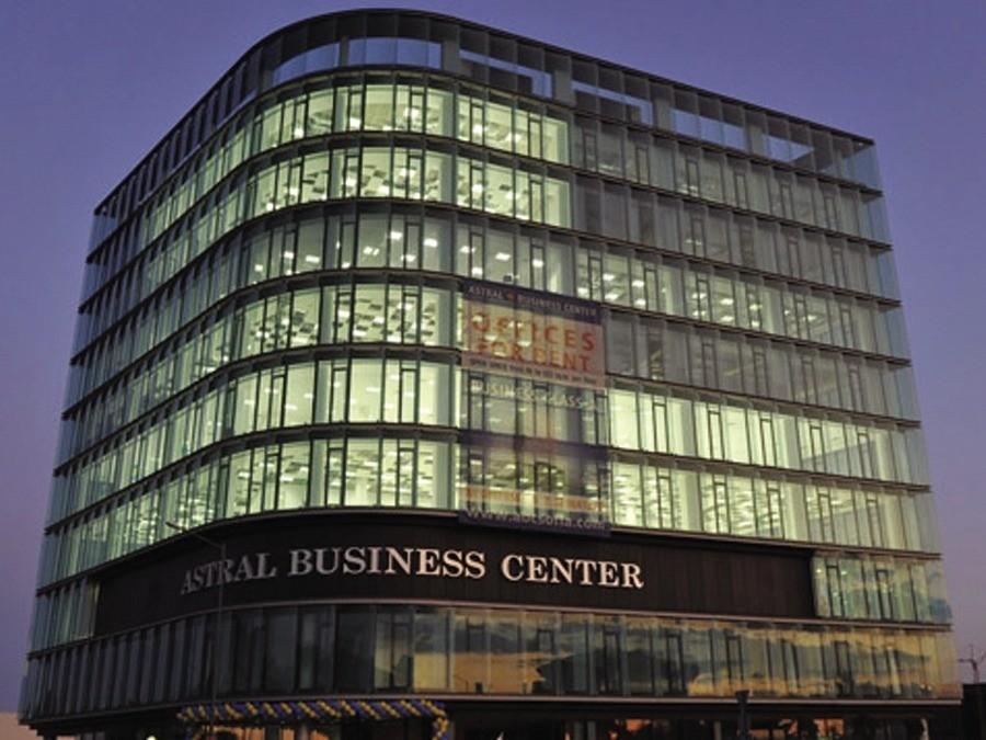 """Бизнес център """"Астрал"""" - Онлайн магазин за отопление, климатизация и вентилация - 5288"""