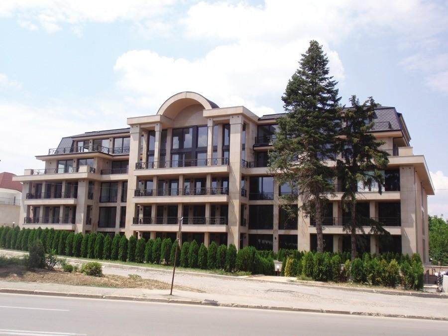 Жилищна сграда - Онлайн магазин за отопление, климатизация и вентилация - 5410
