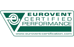 EUROVENT сертификат за чилъри и термопомпи Clint - Онлайн магазин за отопление, климатизация и вентилация - 6638