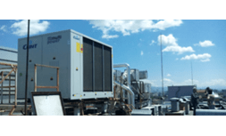"""""""Би Джи Ар Груп"""" ООД завърши поредния си проект: обновяване на ОВиК инсталация """"Дженерали Закрила МДЦ"""" - Онлайн магазин за отопление, климатизация и вентилация - 6910"""