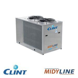 Най-добрите , Въздушноохлаждаеми чилъри Clint CHA/ML/ST 91 ÷ 151, 4665 - купи онлайн от - bgr.bg