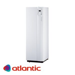 Най-добрите Термопомпи, Термопомпа Atlantic, Alfea Extensa Duo +5, 3810 - купи онлайн от - bgr.bg