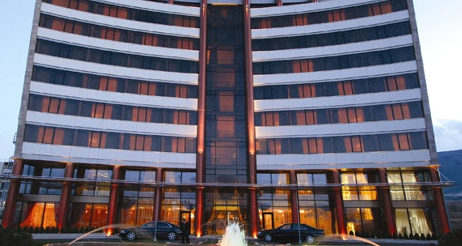 "Hotel Festa - ""Би Джи Ар Груп"" ООД 13645"