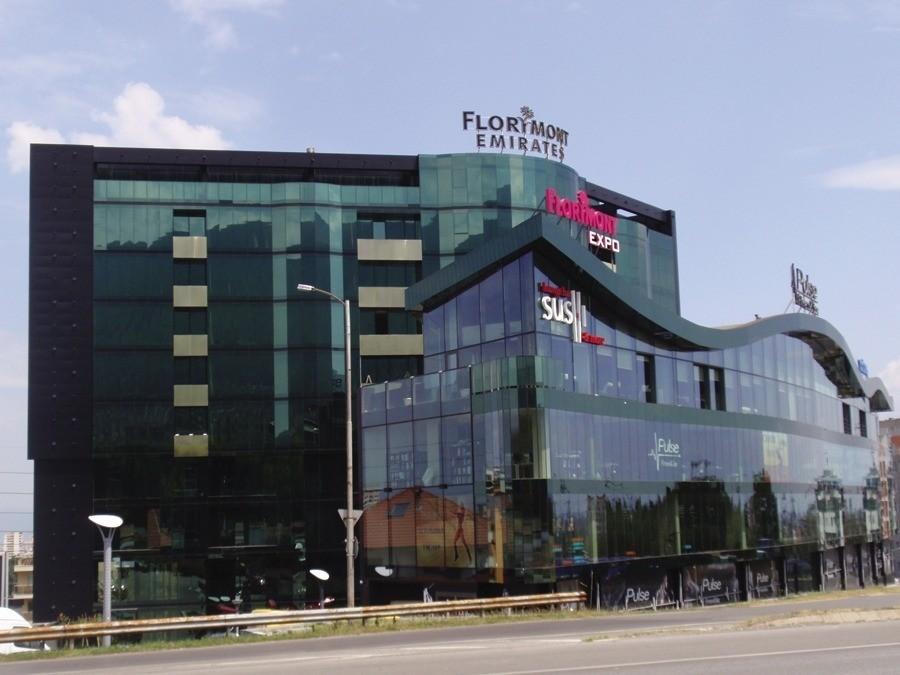 Адм. сграда Florimont - Онлайн магазин за отопление, климатизация и вентилация - 5271