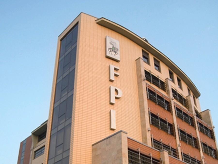 Административна сграда FPI - Онлайн магазин за отопление, климатизация и вентилация - 5194