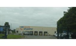 "Посещение на завода на Атлантик в Marville - ""Би Джи Ар Груп"" ООД 6757"
