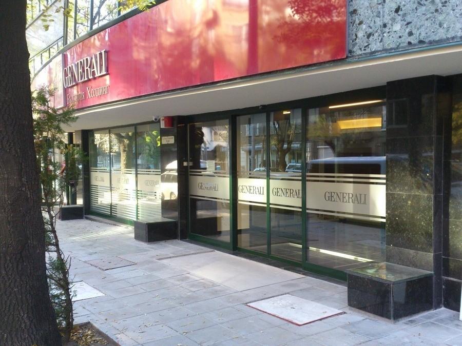 """Сграда """"Дженерали Закрила МДЦ"""" - Онлайн магазин за отопление, климатизация и вентилация - 4622"""