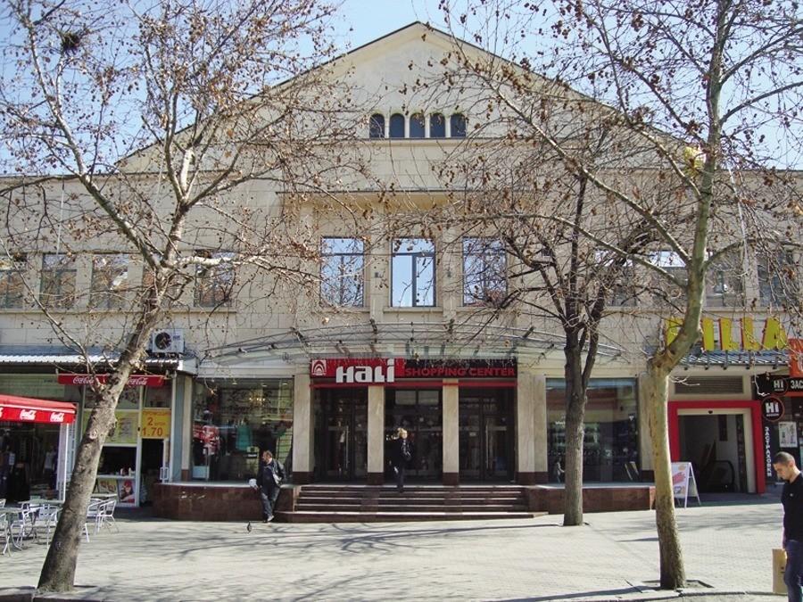 Централни хали – Пловдив - Онлайн магазин за отопление, климатизация и вентилация - 5420
