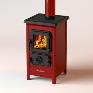 Най-добрите , Суха камина на дърва и въглища Happy, 4107 - купи онлайн от - bgr.bg