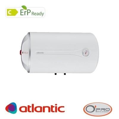 Електрически бойлер Atlantic O´Pro+ 50 л. за хоризонтален монтаж - актуална цена, описание, онлайн поръчка. Купи Електрически бойлер Atlantic O´Pro+ 50 л. за хоризонтален монтаж от вносител. 4604