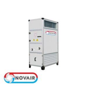 Най-добрите Чилъри, Конвекторни системи Novair TVH, 5574 - купи онлайн от - bgr.bg