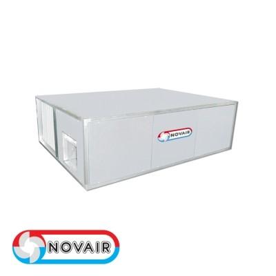 Рекуперативни блокове Novair GRC цена. Онлайн магазин за Чилъри.  Вносител bgr.bg 5587