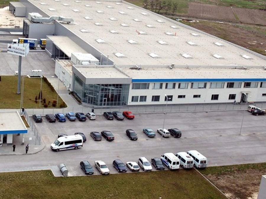 """Завод """"Magna"""" - Онлайн магазин за отопление, климатизация и вентилация - 5614"""