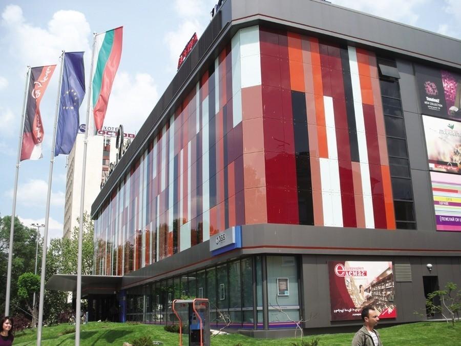 Central Mall Pleven - Онлайн магазин за отопление, климатизация и вентилация - 5436