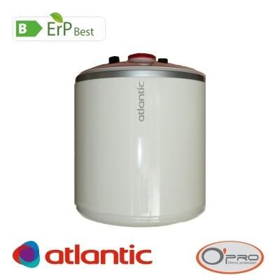 Малолитражен бойлер Atlantic O´Pro 15 л., под мивка - актуална цена, описание, онлайн поръчка. Купи Малолитражен бойлер Atlantic O´Pro 15 л., под мивка от вносител. 4508