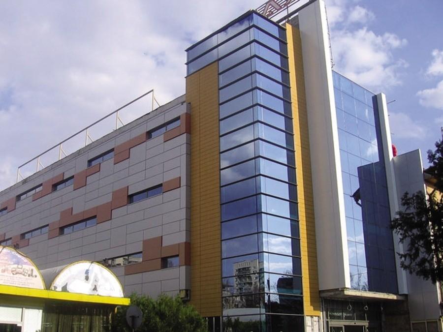 Търговски център Maxi - Онлайн магазин за отопление, климатизация и вентилация - 5444