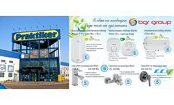 Промоция в Практикер - Онлайн магазин за отопление, климатизация и вентилация - 6904