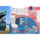 Промоция на бойлери Pacific в Практикер - Онлайн магазин за отопление, климатизация и вентилация - 6802