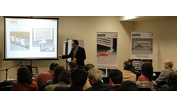 """Семинар """"Енергийна ефективност и нови решения за отопление и климатизация"""" - Онлайн магазин за отопление, климатизация и вентилация - 6649"""