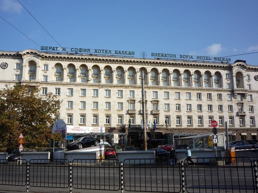 Шератон София Хотел Балкан - Онлайн магазин за отопление, климатизация и вентилация - 5530
