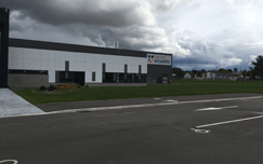 """Посещение на завода на Атлантик в Marville, Северна Франция - """"Би Джи Ар Груп"""" ООД 6936"""