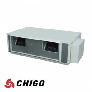 Най-добрите Климатици за дома и офиса, Инверторен климатик за монтаж на въздуховод Chigo, CTH-48HVR1, 3840 - купи онлайн от - bgr.bg