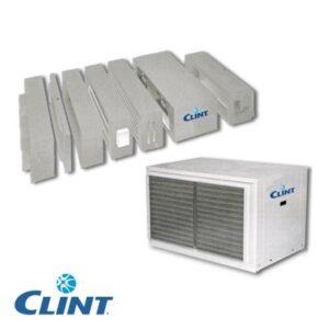 Модулни вентилаторни конвектори Clint