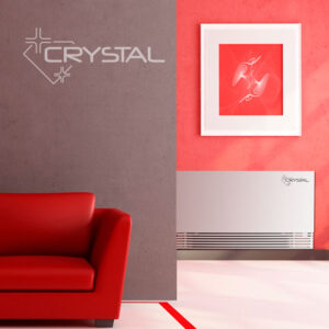 Вентилаторен конвектор Crystal BGR-600 L/R - актуална цена, описание, онлайн поръчка. Купи Вентилаторен конвектор Crystal BGR-600 L/R от вносител. 3951