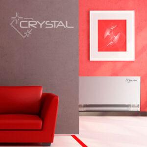 Вентилаторен конвектор Crystal BGR-600 L/R цена. Онлайн магазин за Вентилаторни конвектори.  Вносител bgr.bg 3945