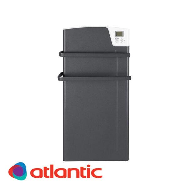 Електрически конвектор с вентилатор Atlantic KEA 800W / 600W, антрацит - актуална цена, описание, онлайн поръчка. Купи Електрически конвектор с вентилатор Atlantic KEA 800W / 600W, антрацит от вносител. 7808