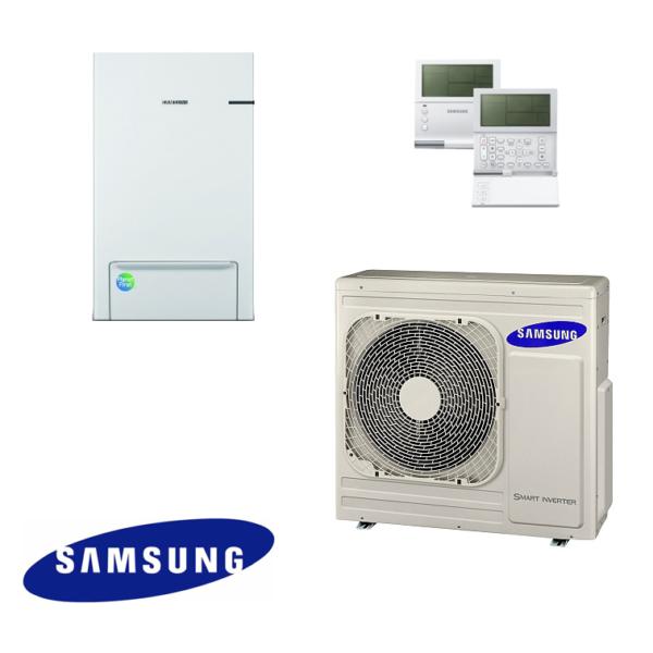 Термопомпа въздух-вода Samsung AE090JNYDEH / AE040JXEDEH - актуална цена, описание, онлайн поръчка. Купи Термопомпа въздух-вода Samsung AE090JNYDEH / AE040JXEDEH от вносител. 7885