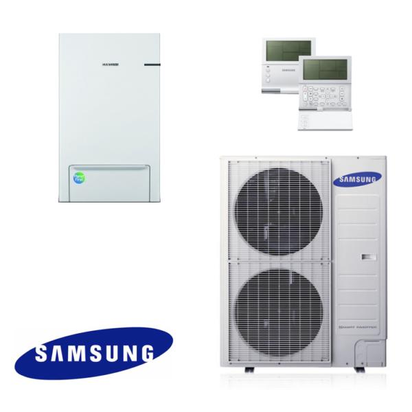 Най-добрите Термопомпи, Термопомпа въздух-вода Samsung AE160JNYDEH / AE120JXEDEH, 7901 - купи онлайн от - bgr.bg