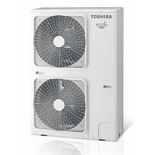 Термопомпа въздух-вода Toshiba Estia Powerful HWS-P804XWH**-E / HWS-P804HR-E - актуална цена, описание, онлайн поръчка. Купи Термопомпа въздух-вода Toshiba Estia Powerful HWS-P804XWH**-E / HWS-P804HR-E от вносител. 7862