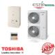 Най-добрите , Термопомпа въздух-вода Toshiba Estia Powerful HWS-P804XWH**-E / HWS-P804HR-E, 7885 - купи онлайн от - bgr.bg