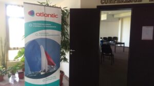 електрическите конвектори Atlantic семинар